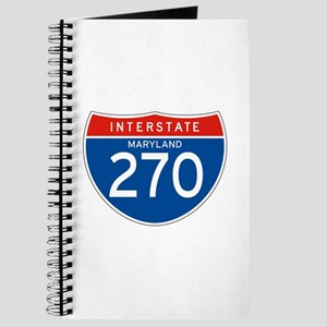 Interstate 270 - MD Journal